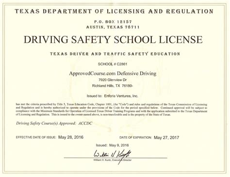 approved  defensive driving review approvedcoursecom