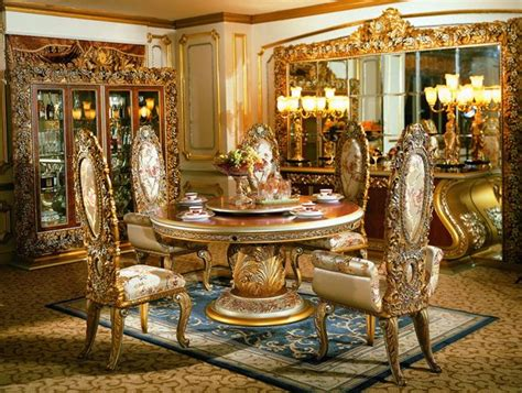 italian furniture phoebe  table italian dining room