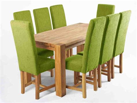 Green Leather Dining Chairs  Decor Ideasdecor Ideas