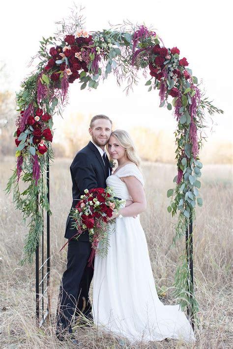 Best 25 Wedding Arch Flowers Ideas On Pinterest Flower