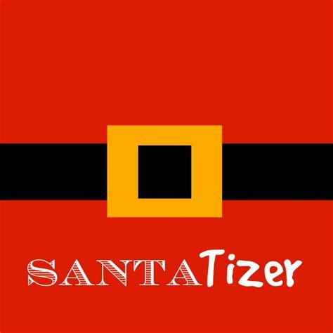santatizer mamachallenge real solutions  real