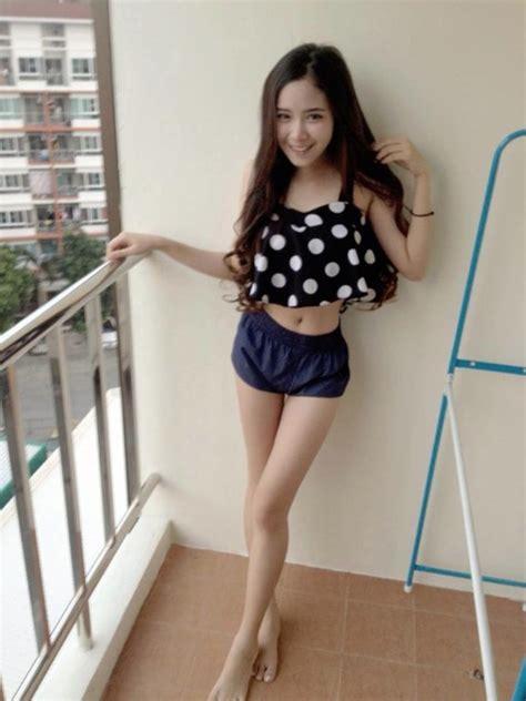 Having affairs with Thai girls