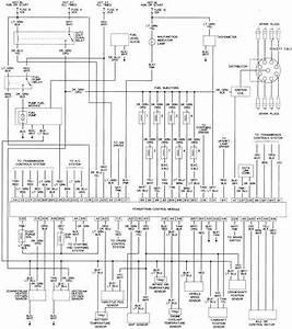 2000 Dodge Dakota Wiring Schematics