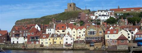 Cottages in Whitby | Yorkshire Cottages