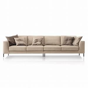 Sofa Mit Abnehmbaren Bezug : chennai maxi design sofa mit 4 oder 6 sitzer mit bezug aus stoff kunstleder oder leder ~ Bigdaddyawards.com Haus und Dekorationen