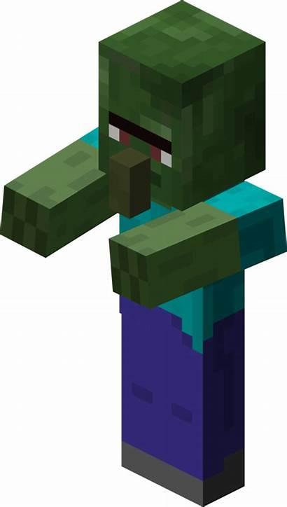 Minecraft Zombie Gamepedia