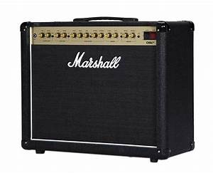 Marshall Dsl40cr 1x12 40-watt Combo Amp