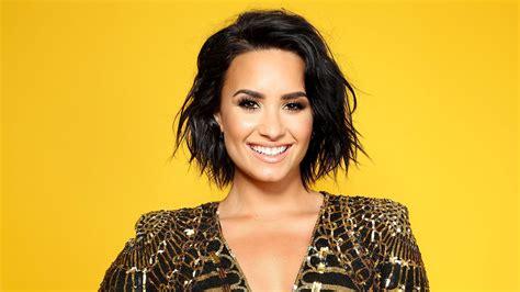 Demi Lovato Smile Wallpaper Background 62198 2951x1660 px