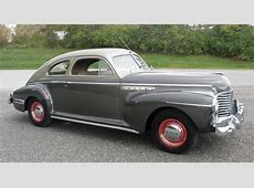 1941 Buick Special Connors Motorcar Company