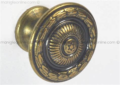 pomelli per mobili pomelli per mobili antichi maniglie ottone anticato forma