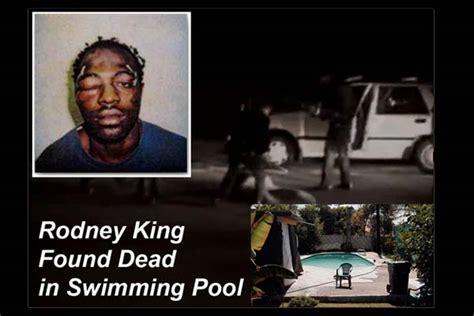 american trends rodney king dead