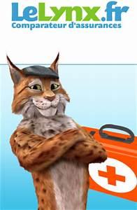 Le Lynx Fr Assurance Auto : le comparateur de mutuelle ~ Medecine-chirurgie-esthetiques.com Avis de Voitures