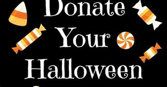 Donate Halloween Candy To Troops by Cjo Photo Donate Your Halloween Candy