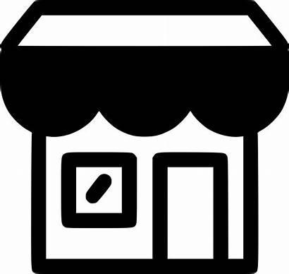 Icon Kiosk Svg Onlinewebfonts