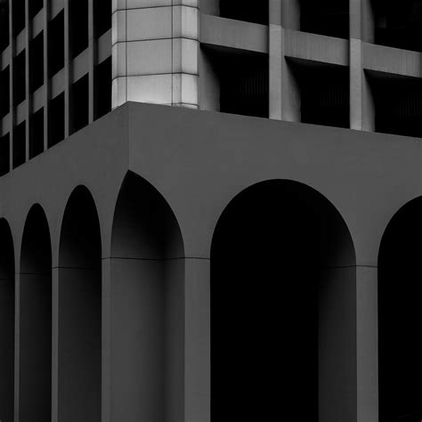 Learning Minimalist Photography In Architecture With Chan Dick