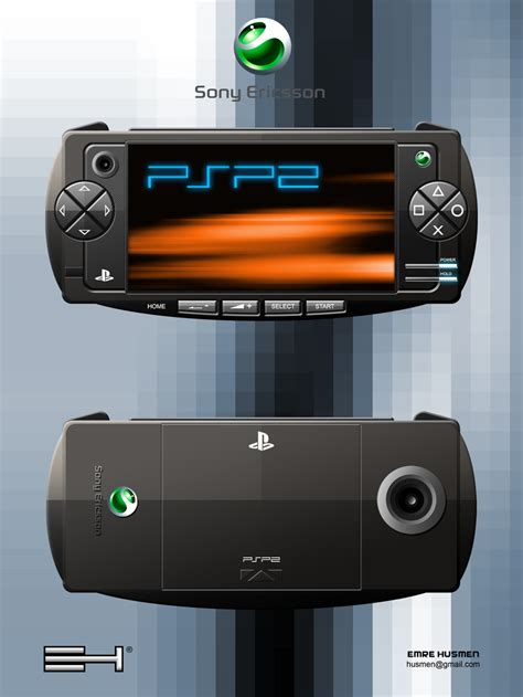 Could This Be The New Psp?