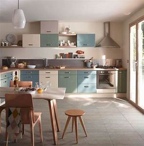 couleur meuble cuisine tendance impressionnant couleur de With couleur meuble cuisine tendance