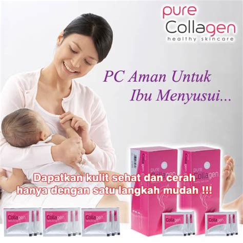 fiforlif untuk ibu menyusui collagen minuman pemutih