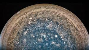 New Juno Data Reveals Jupiter Is Much More Complicated ...