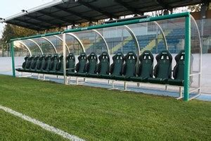 Panchina Di Calcio by Andria Serie D Primi Cambi Di Panchine Nel Girone H