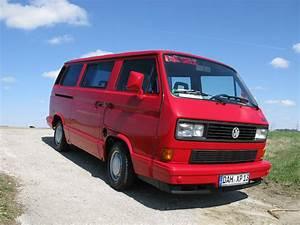 Vw T3 Bus : volkswagen t3 bus last limited edition rot wbx wenig ~ Kayakingforconservation.com Haus und Dekorationen
