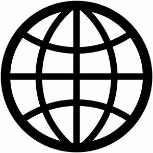 File:Globe icon.svg - Wikimedia Commons
