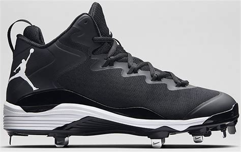 jordan superfly  baseball cleats