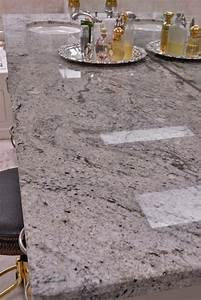 pin by levantina usa on bathroom beauties pinterest With white ice granite bathroom