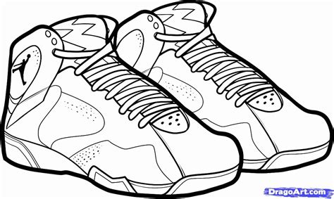 Coloring Shoes by Dc Shoes Coloring Pages Coloring Home