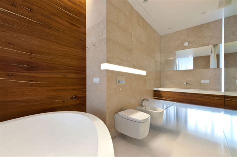 Neutral Bathroom Decor by Neutral Bathroom Design Interior Design Ideas