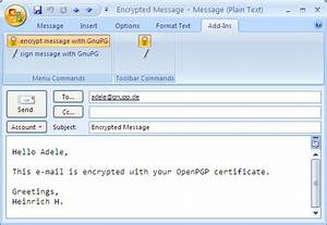 gpg4win compendium 12 encrypting e mails With sending secure documents via email