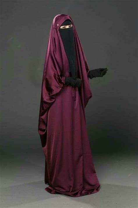 niqab styles images  pinterest