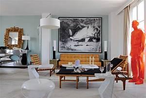 Hervé Van Der Straeten : designer herv van der straeten in paris interiors magazine ~ Melissatoandfro.com Idées de Décoration