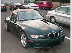 Carsrock4 2003 BMW Z3 Specs, Photos, Modification Info at