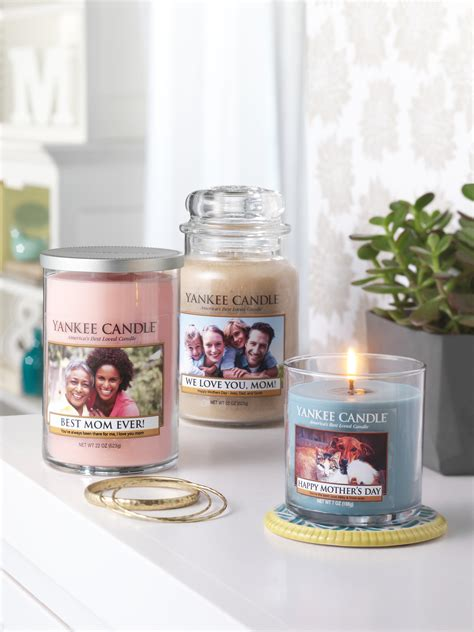 Mothers Day T Guide Yankee Candle Create Your Own