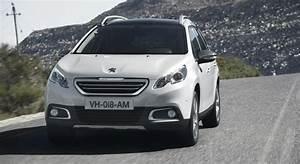 Fiabilité Peugeot 2008 : occasion peugeot 2008 un crossover qui vaut le coup ~ Medecine-chirurgie-esthetiques.com Avis de Voitures