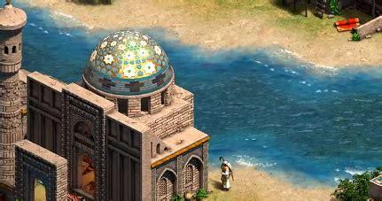 age  empires ii de   gameplay trailer aoe
