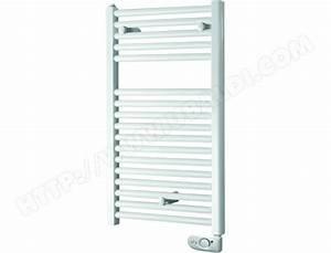 Seche Serviette Pas Cher : s che serviette delonghi compacto 400w blanc pas cher ~ Premium-room.com Idées de Décoration