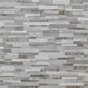 Brady Tile Imports Cubic Grey Bookleaf 15×61