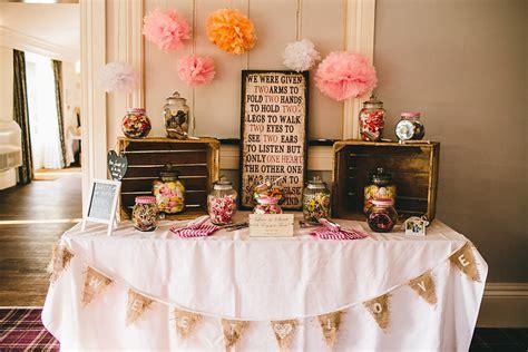 Pom Pom Wedding Ideas Guide Whimsical Wonderland Weddings