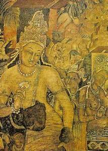 ajanta caves paintings - Gupta Empire | Homeschool ...