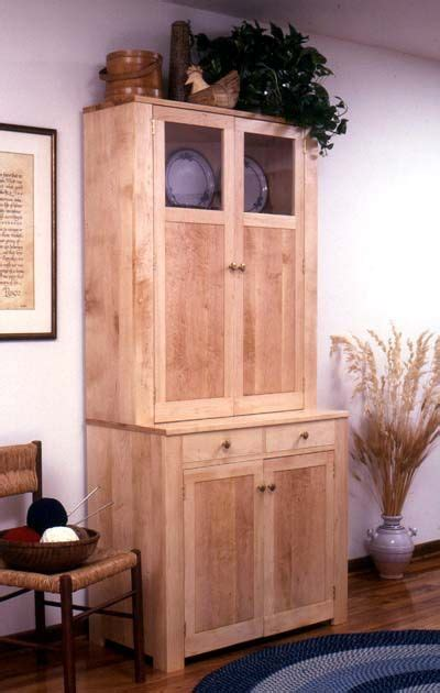china cabinet plans china hutch plans images