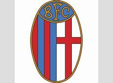 Bologna FC 1909 European Football Logos