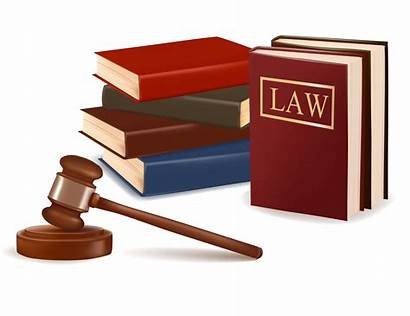 Law Gavel Books Government
