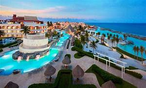 Hard Rock Hotel Riviera Maya - Adults Only - All Inclusive ...