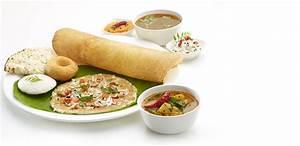 South Indian Food Restaurants in Dubai, Dosa, Idli, Vada