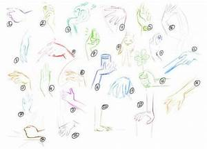 How to Draw Anime Hands   500tips