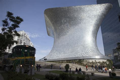 Seeing Mexico City, Guided By Architects  The New York Times