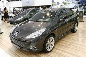 Peugeot 207 Passion  Best Photos And Information Of