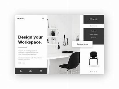 Interaction Workspace Minimal